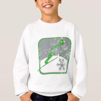 Ski_jumping_dd_used.png Sweatshirt