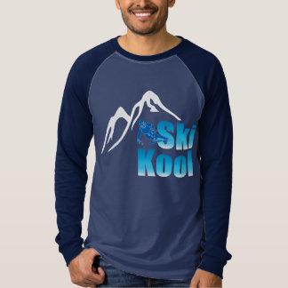 Ski Kool long sleeve Reglan tee