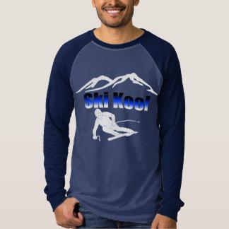 Ski Kool reglan long sleeve tee