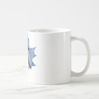 SKI LEAF DREAM COFFEE MUG