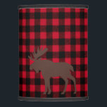 "Ski Lodge Moose Plaid Cabin Winter Holiday Party Lamp Shade<br><div class=""desc"">You will love this whimsical lamp shade.  Makes a wonderful gift,  a keepsake for years to come and will be a wonderful way to add to any room décor.  Just another way to make your party special,  look for other fun ideas all part of the Moose Ski Lodge collection.</div>"