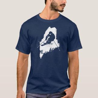 Ski Maine T-Shirt