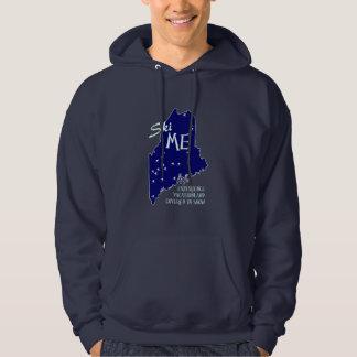 Ski ME Hoodie