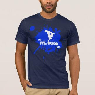 SKI MT HOOD OREGON T-Shirt