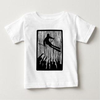 SKI NICE TURNS BABY T-Shirt