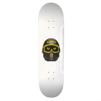 Ski Or Snowboard Helmet Skateboard