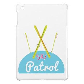 SKI Patrol iPad Mini Cases