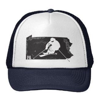 Ski Pennsylvania Trucker Hat