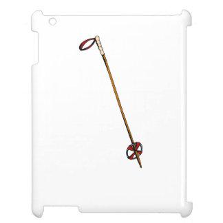 Ski Pole Cover For The iPad