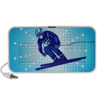 Ski Portable Speaker