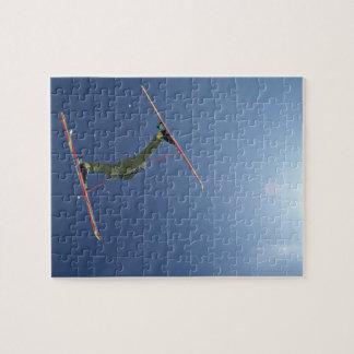 Ski Puzzle