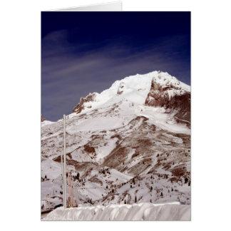 Ski Season Card