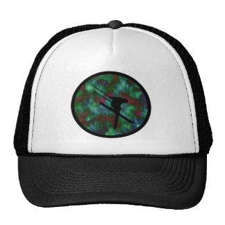 SKI SHOWN NOW HATS