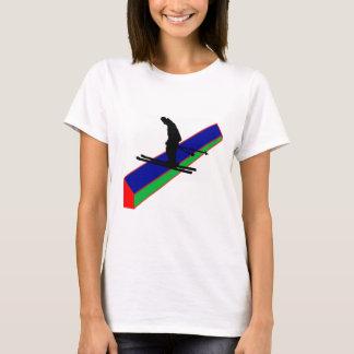 Ski slope bound T-Shirt