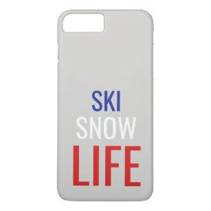 iphone 8 case skiing