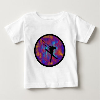 SKI SO TECH BABY T-Shirt