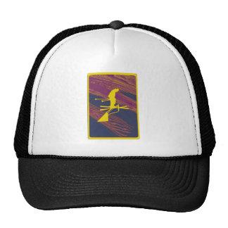 Ski the Control Trucker Hat