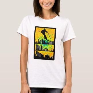 SKI THE DAWNS T-Shirt