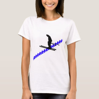 Ski The Right T-Shirt