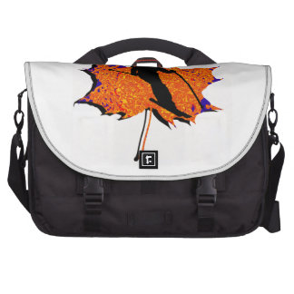 SKI THE TREES COMMUTER BAGS