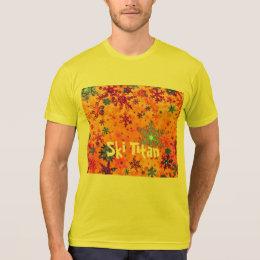 Ski Titan T-shirt