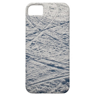 Ski traces iPhone SE/5/5s case