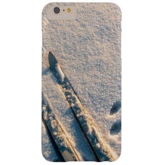 Ski track barely there iPhone 6 plus case