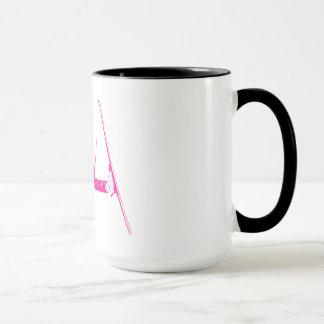Ski Trick Mug