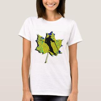 SKI WINTRY MIX T-Shirt
