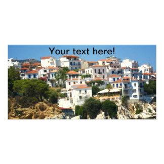 Skiathos, Greece Photo Cards