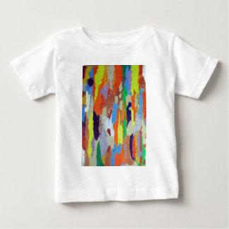skid marks baby T-Shirt