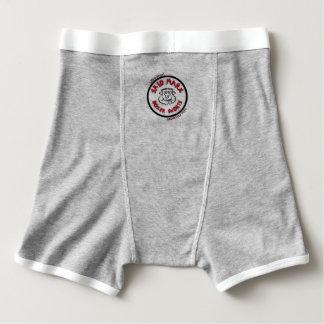Skid Marx Boxer Shorts, leave your marx