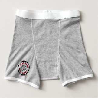 Skid Marx Boxer Shorts; they're awesome