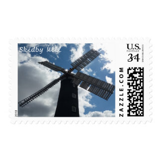 Skidby Mill Postage