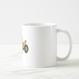 Skidder Coffee Mug