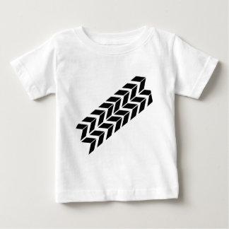 skidmark baby T-Shirt