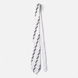 Skidmark Corbata Personalizada