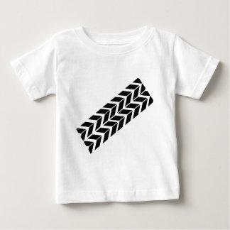 skidmark icon baby T-Shirt