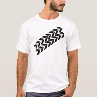 skidmark T-Shirt