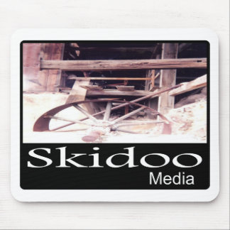 skidoo Media Mouse Pad