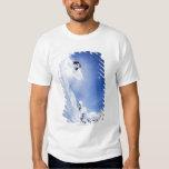 Skier Jumping T-Shirt