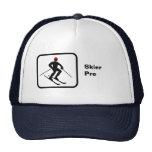 Skier Pro Mesh Hat