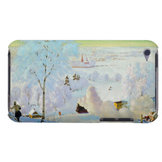 Skiers 1919 barely there iPod cases