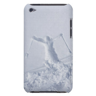 Skiers 2 barely there iPod cases