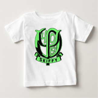 Skiffy 40th Official, Infant Baby T-Shirt