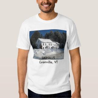 SKIHAUS T-Shirt