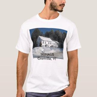 SKIHAUS T-Shirt - Customized
