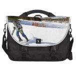 skiing commuter bag
