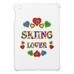 Skiing Lover Case For The iPad Mini