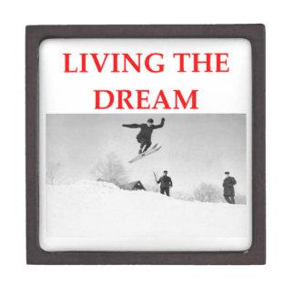 skiing premium gift boxes